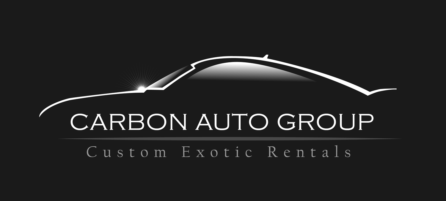 Exotic Car Rentals The Woodlands Car Rentals
