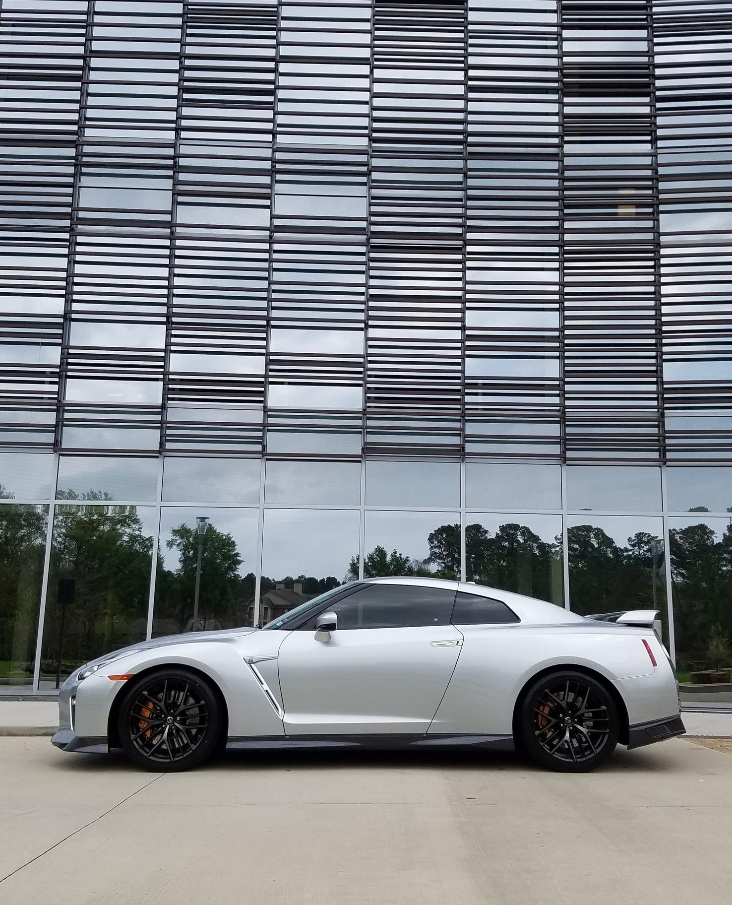 Superb Rent A Nissan GTR In Houston ...