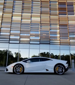 Lamborghini Rental Exotic Car Rental Houston The Woodlands