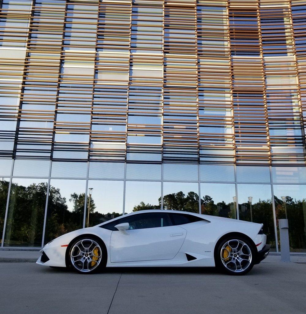 Rent A Lamborghini Huracan In Houston. Lamborghini Rental In Houston
