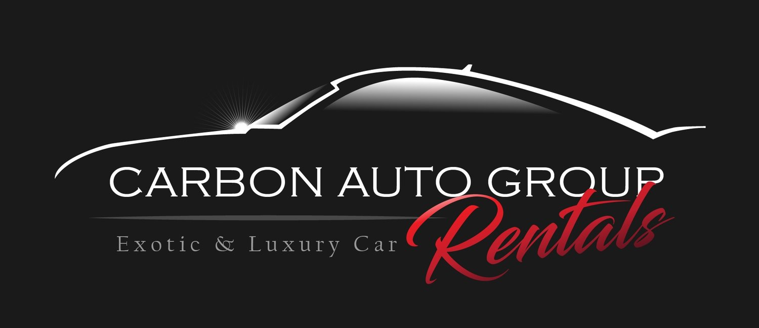 Carbon Auto Group Locations Exotic Car Rental Locations Exotic