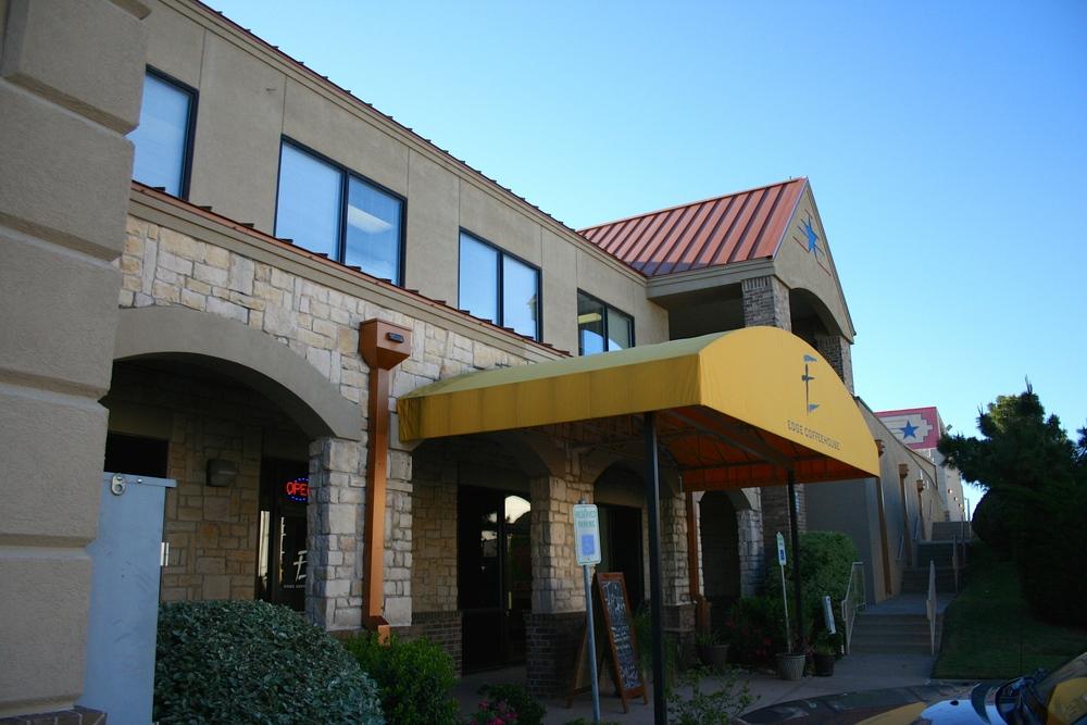 The Edge Coffeehouse, Lake Worth, Texas