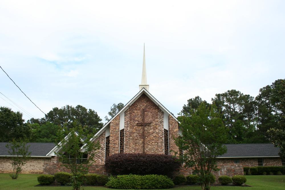 Redeemer Lutheran Nacogdoches