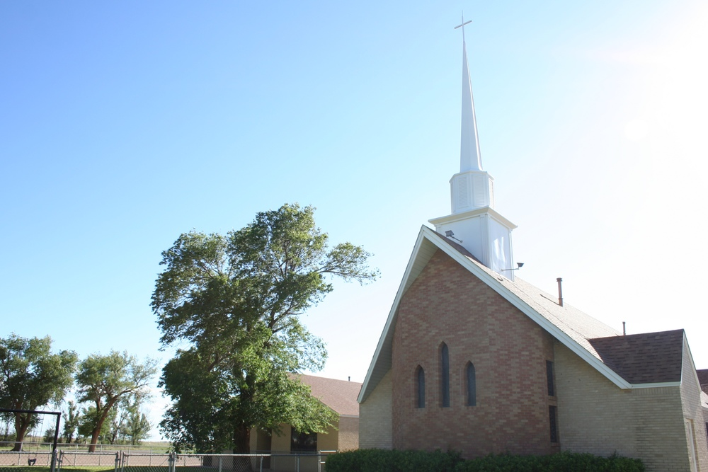 St. John's Lariat Texas