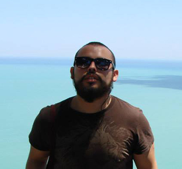 Hernan M. Perez   Musicologist / Bogotá, Colombia   Website