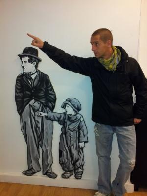Ivaylo Vasilev a.k.a. Sulsa
