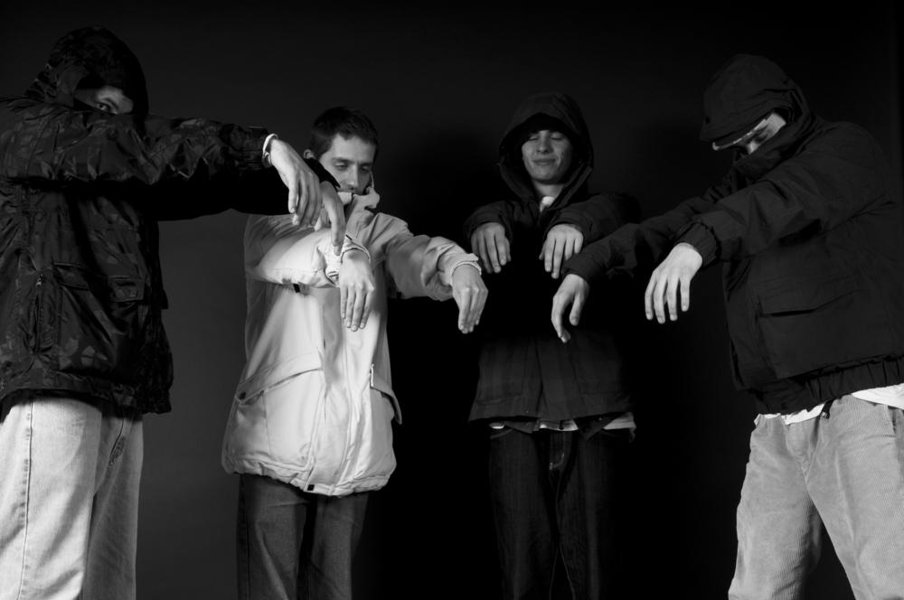 Sleepwalkingz Crew 2009