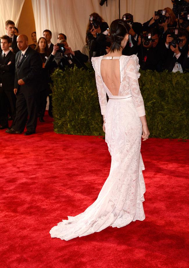 2013  Rooney Mara  Givenchy