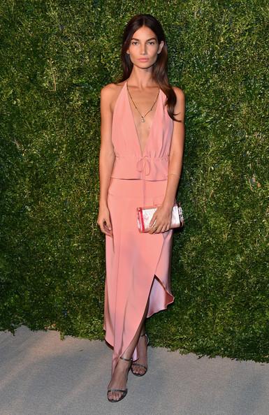 Lily+Aldridge+11th+Annual+CFDA+Vogue+Fashion+yWwt0J9T6P9l.jpg