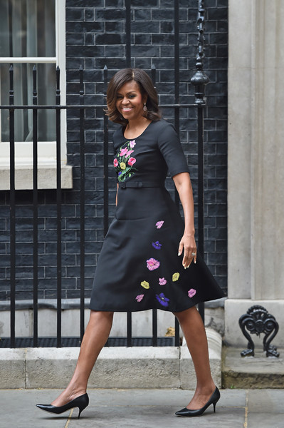 Christopher Kane  Downing Street, London, England - June 16, 2015