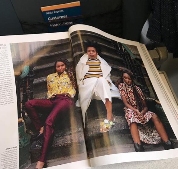 Vogue - February 2018