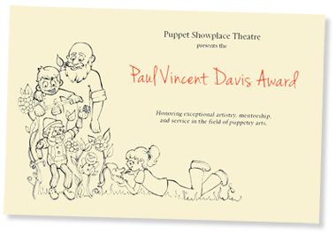 paulvincentdavisaward