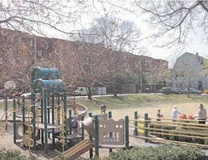 The Murphy Playground