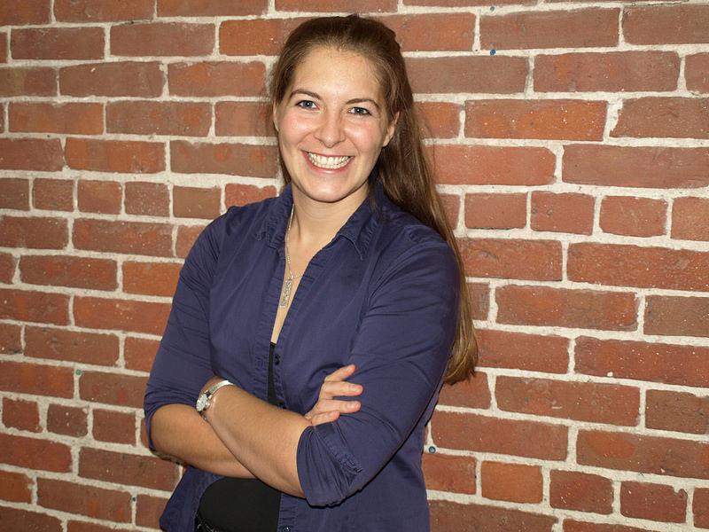 Roxie Myhrum, Artistic Director