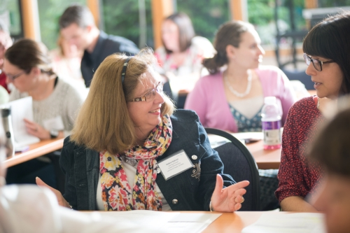 Looking to boost instruction in your school or district? - Check out free learning experiences for school and district leaders in your area.