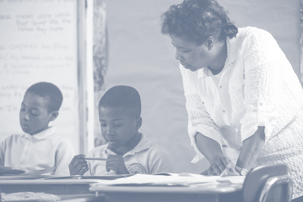Concerned about over testing? - Read our new white paper on how district leaders can reclaim assessments as a tool for teaching and learning.