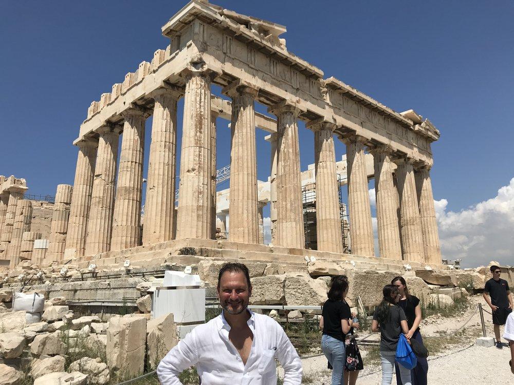 Bret at Parthenon.jpg