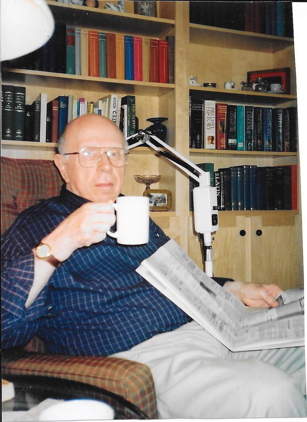 Grandpa obit and back of book pic.jpg