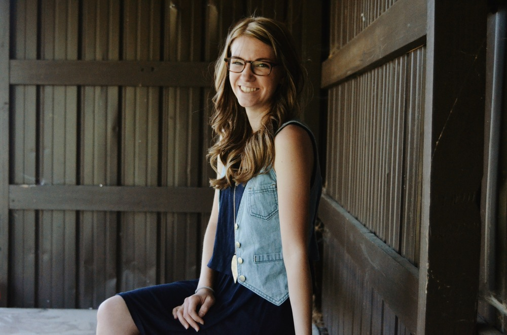 Ashley Kate Fricks  is our Director of Ministries. She served as a volunteer and year-long intern with Community Servants before getting hired on full time in 2014. She is passionate about her faith and helping people learn about other cultures. Email  ashley@communityservants.org .