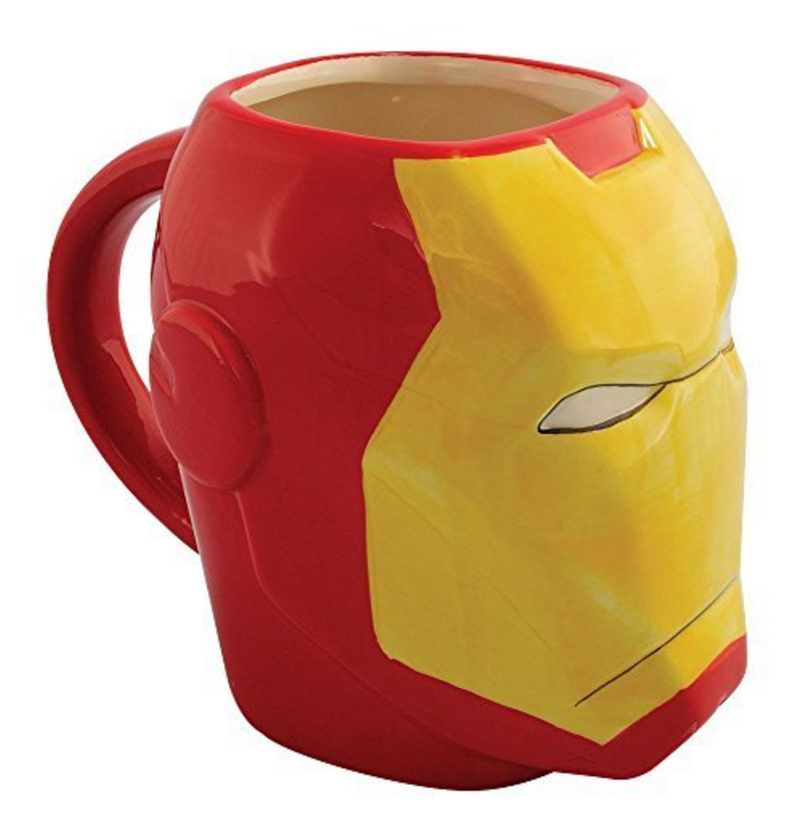 Ironman coffee mug. Great gift for Marvel fans. .png