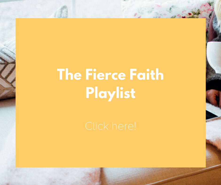 Fierce Faith Playlists Alli Worthington.png
