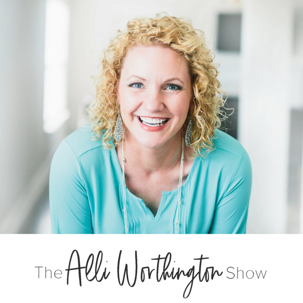 Alli Worthington Show.png