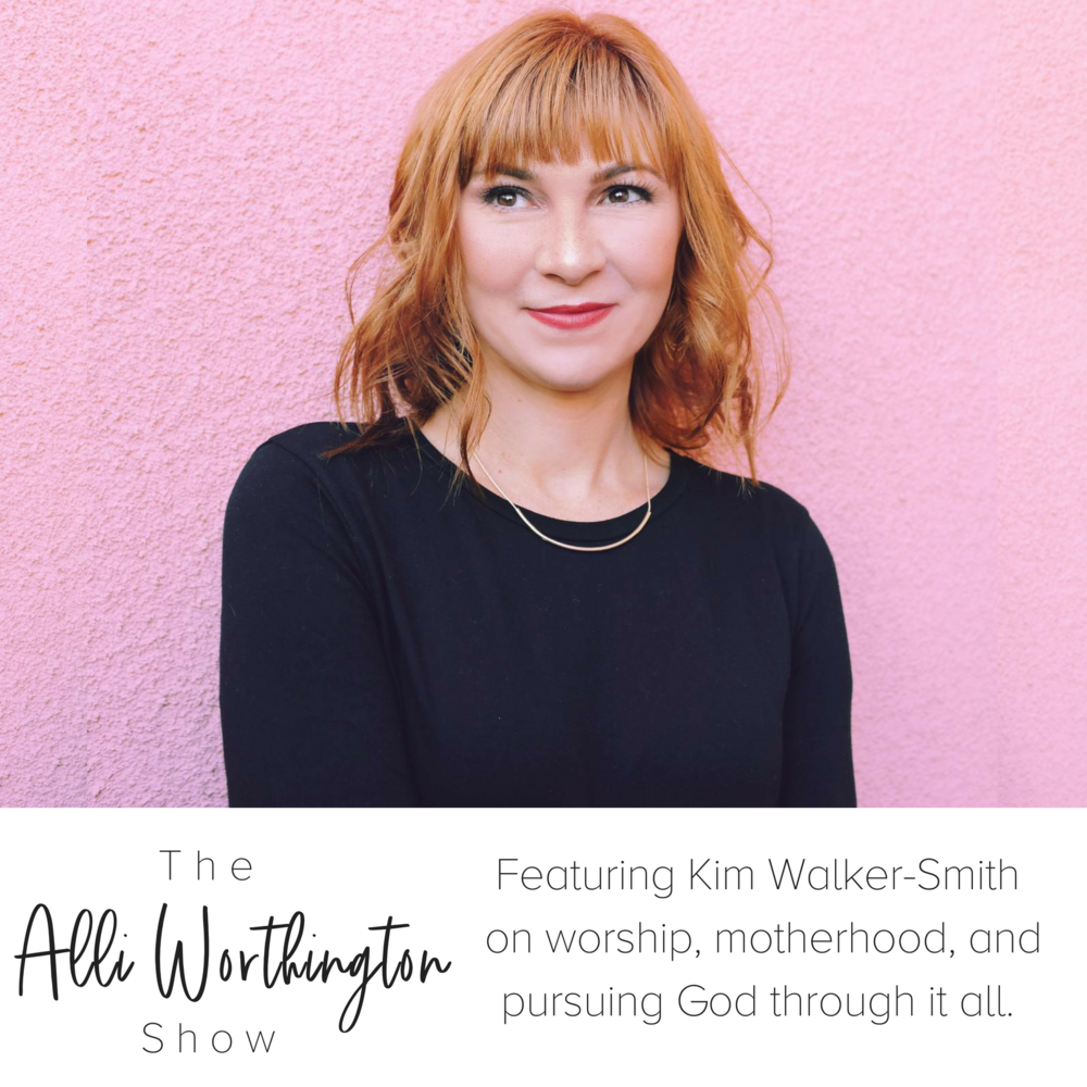 Episode #16 with Kim Walker Smith.png