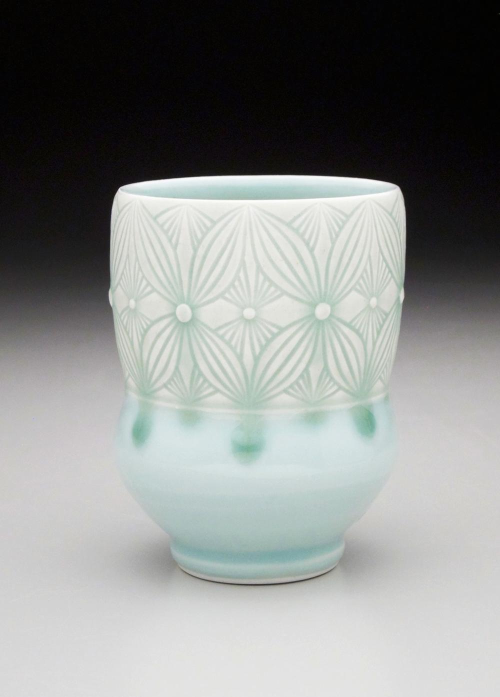 Porcelain Adam Field Pottery