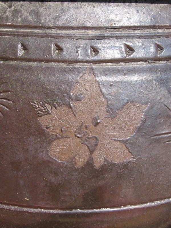Onggi Detail