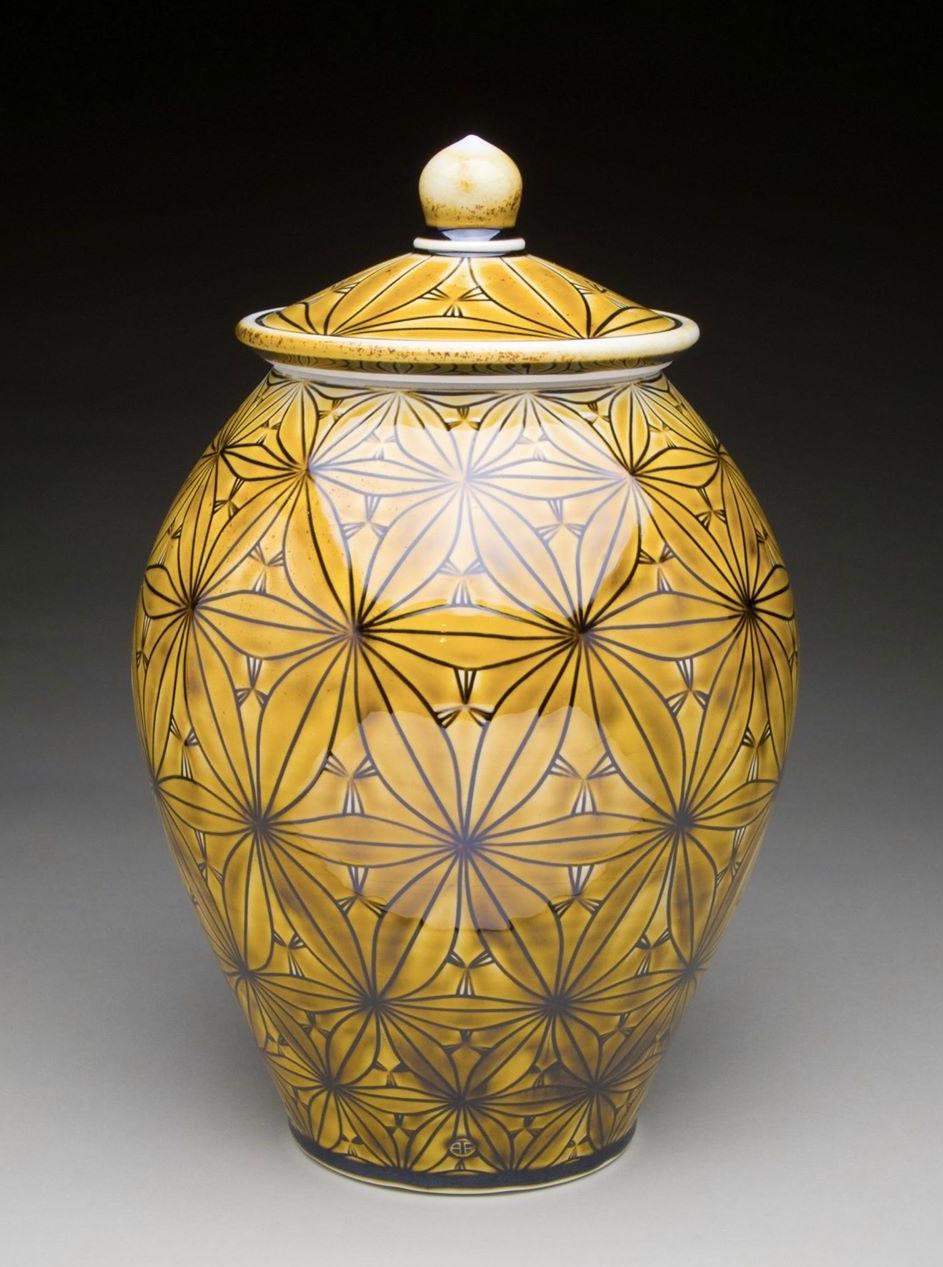 Contact Adam Field Pottery