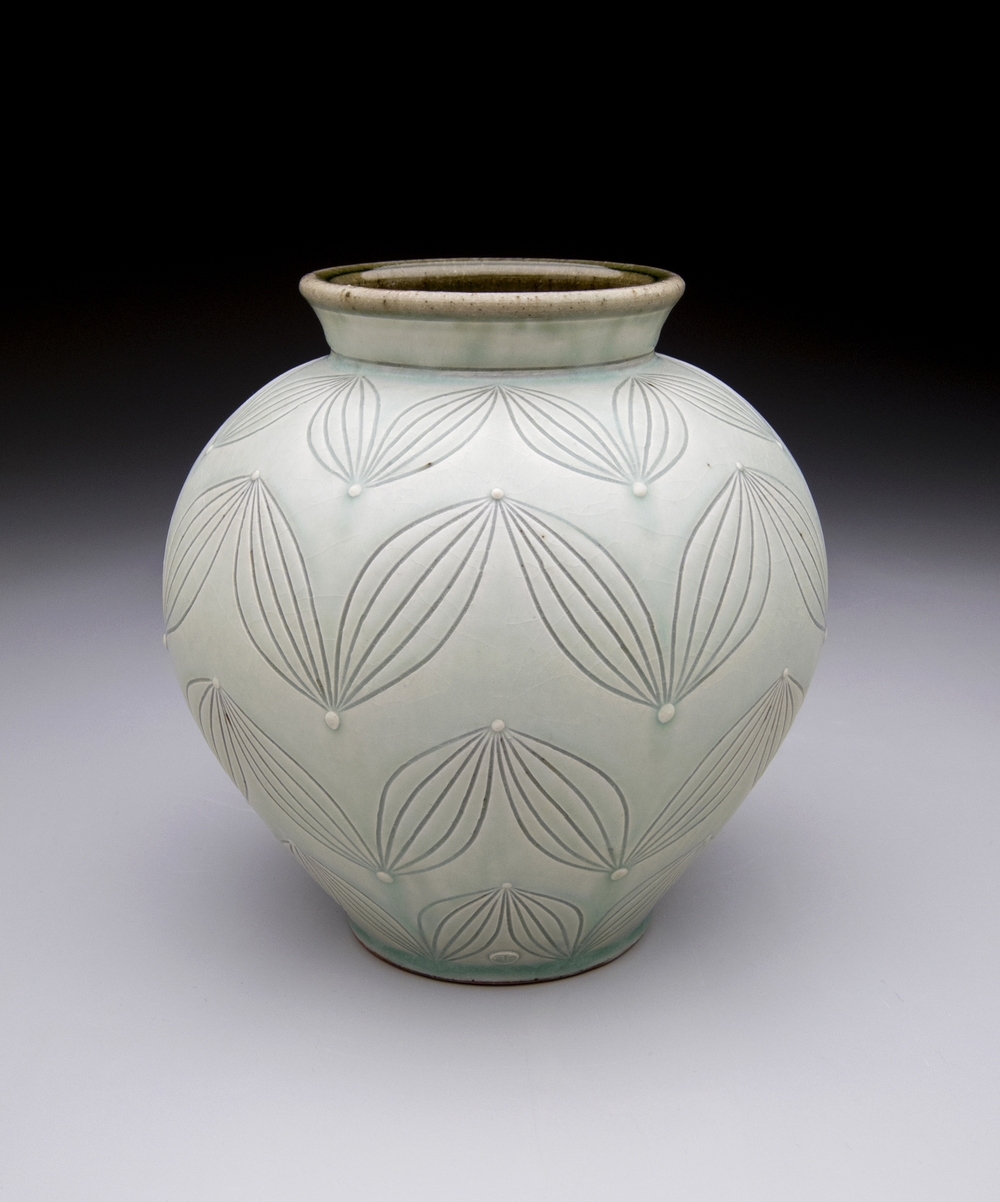 Porcelain Adam Field Pottery