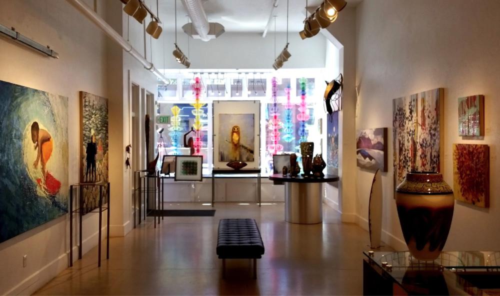 Gallery Mar, 436 Main ST, Park City
