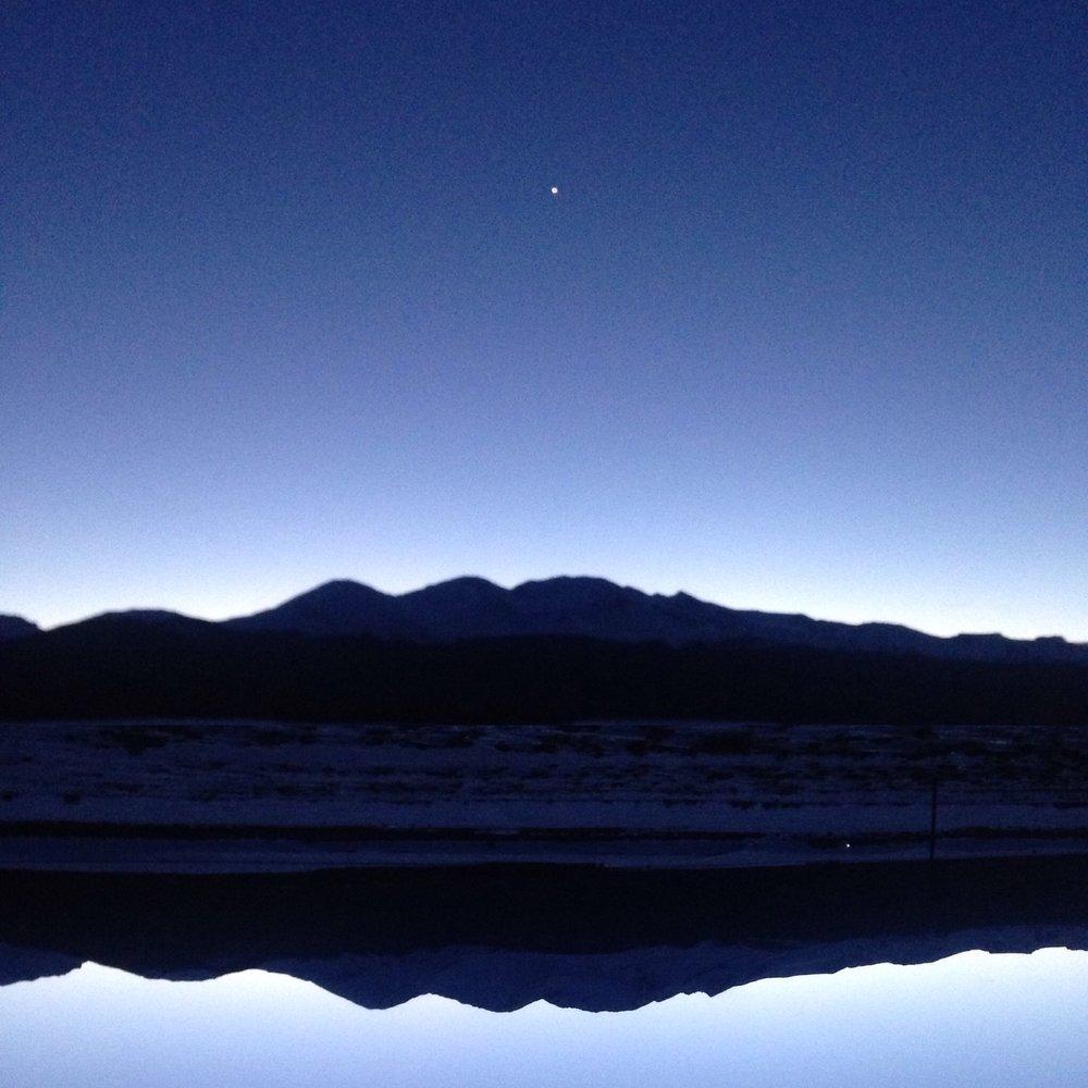 Sarah Winkler - Mountain Art Photography