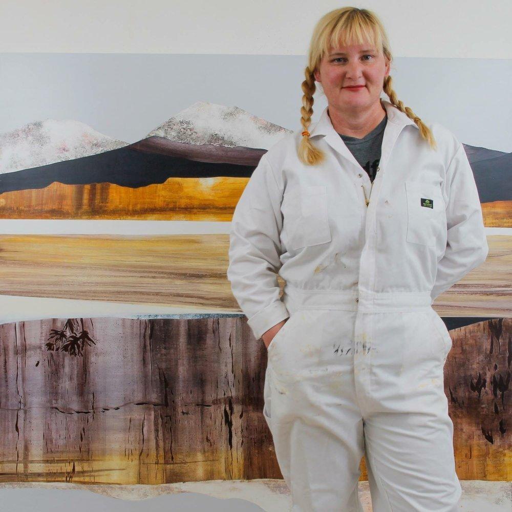 SARAH WINKLER ARTIST