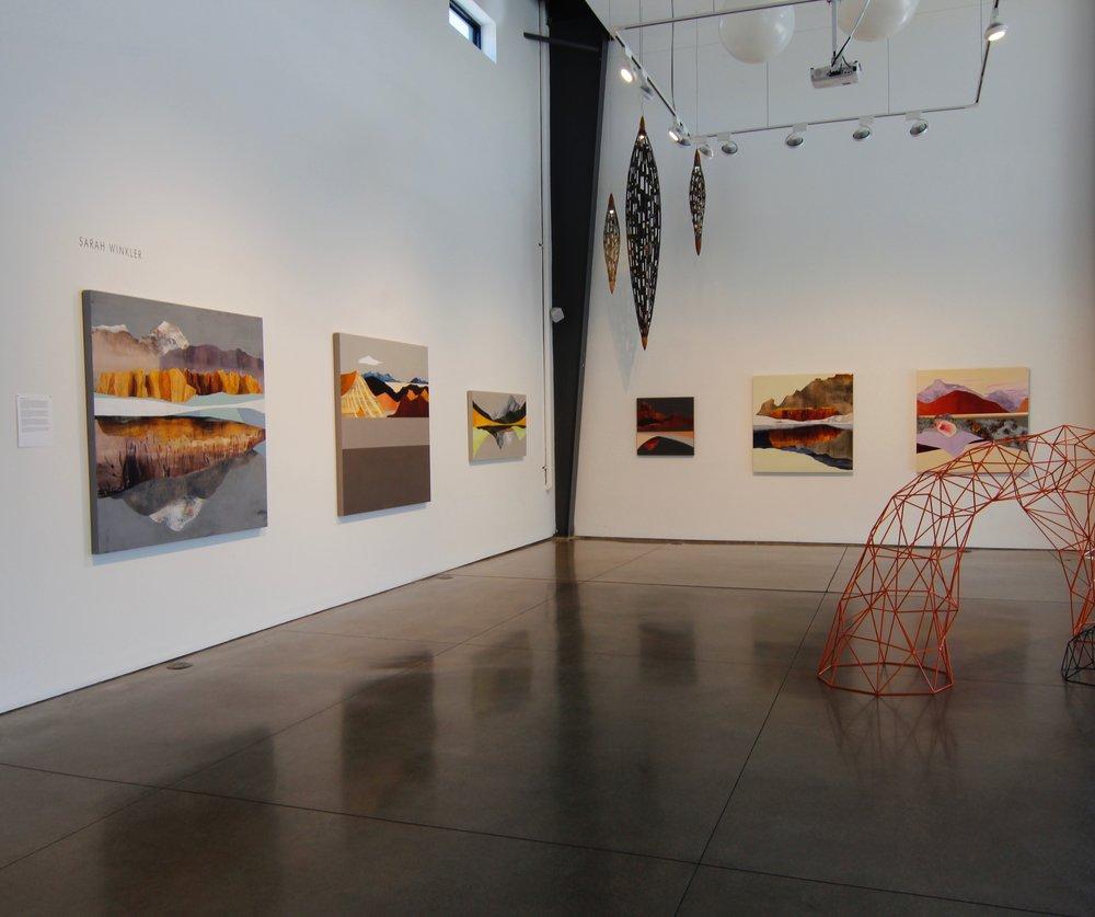 Space Gallery, Denver