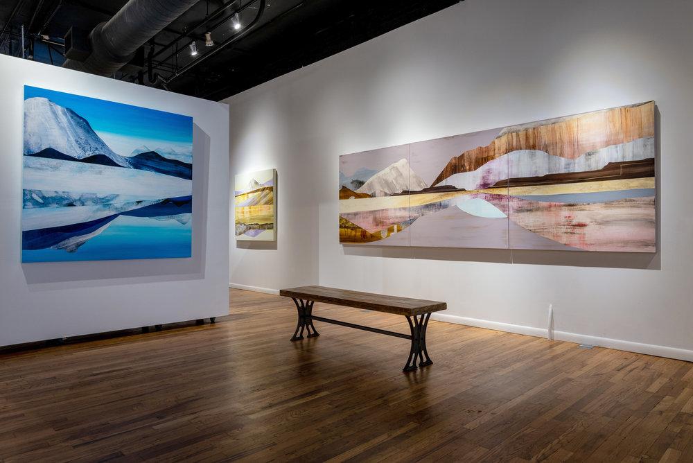 K Contemporary, Denver, Colorado