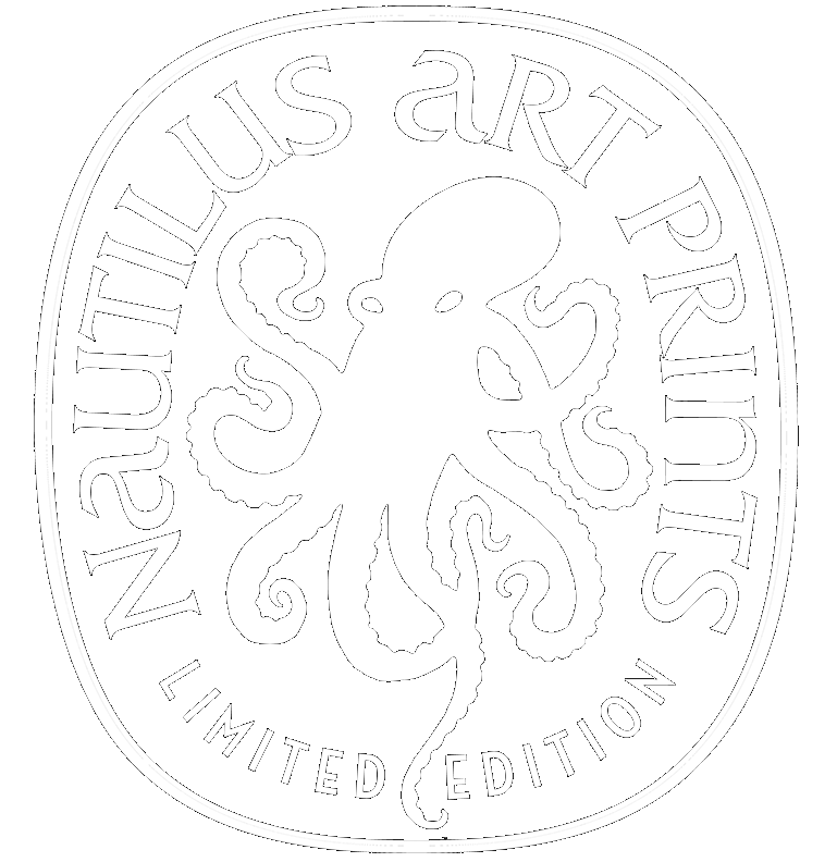 NAUTILUS ART PRINTS