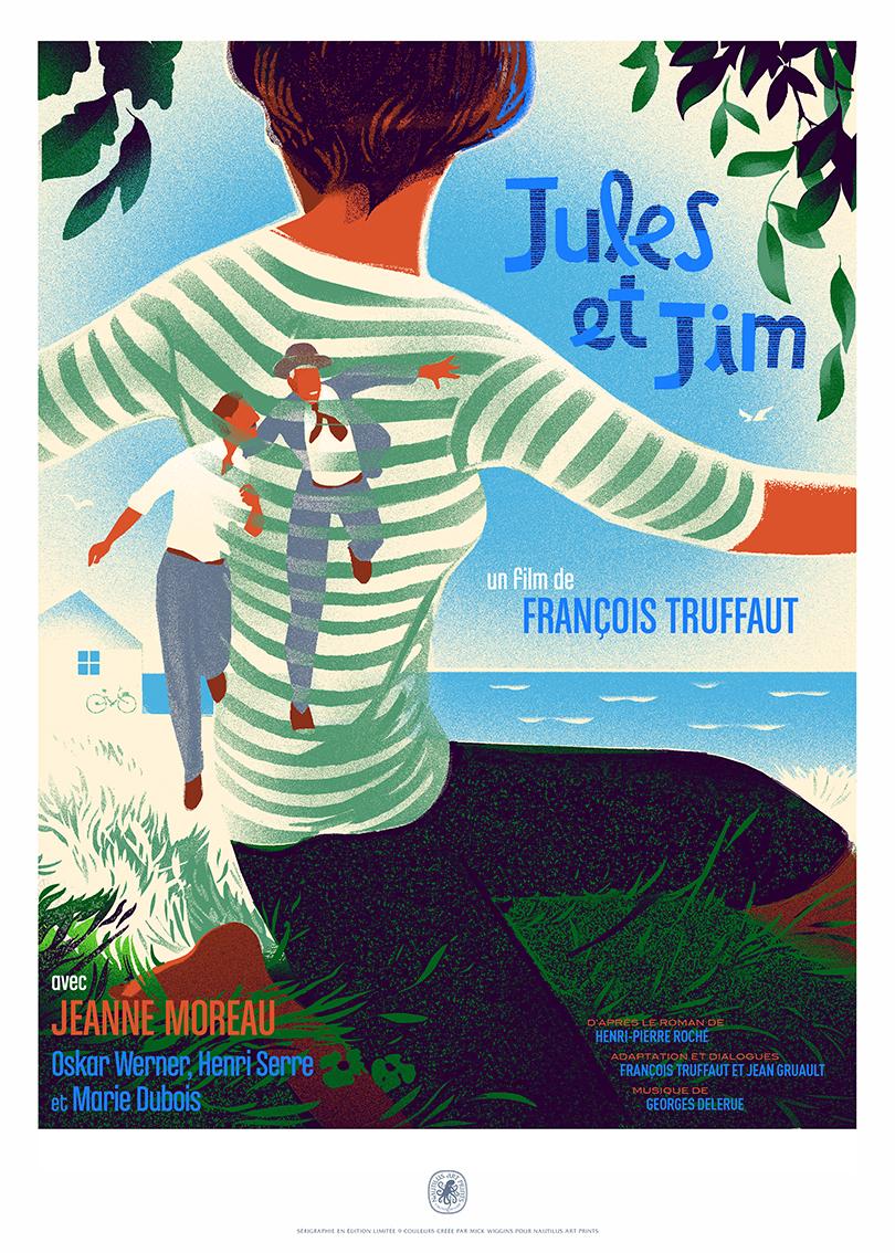 """""""Jules et Jim"""""""