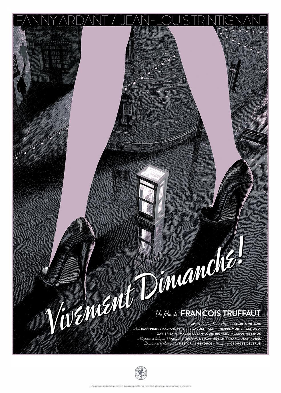 """""""Vivement Dimanche!"""""""