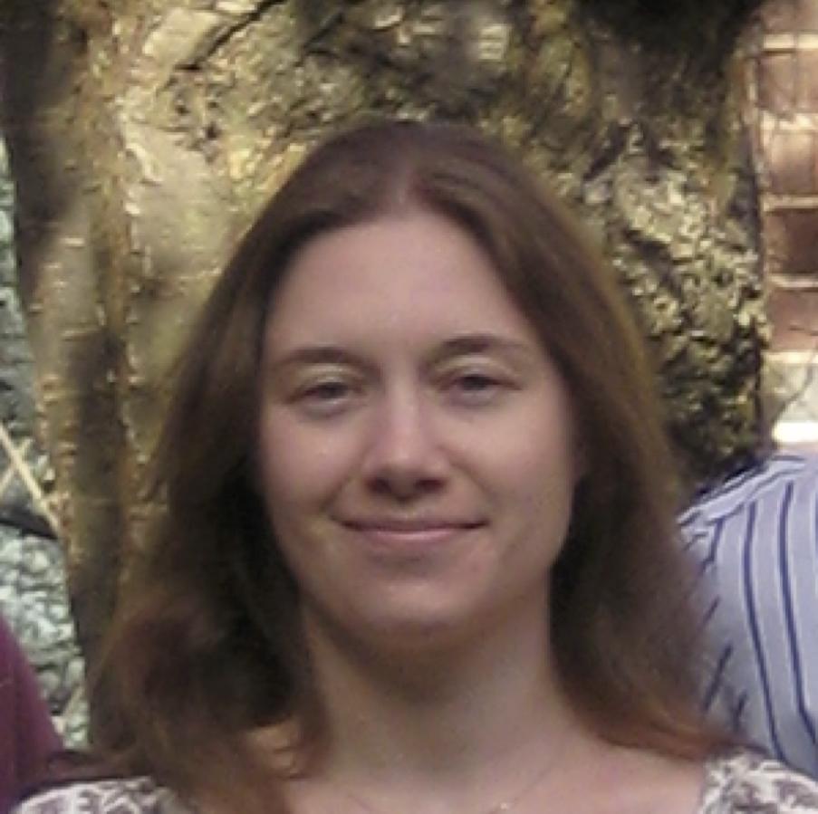 Katharine Cecchini
