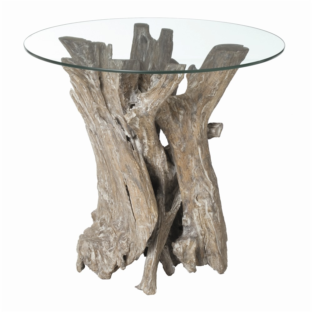 Nantucket Side Table from Arteriors