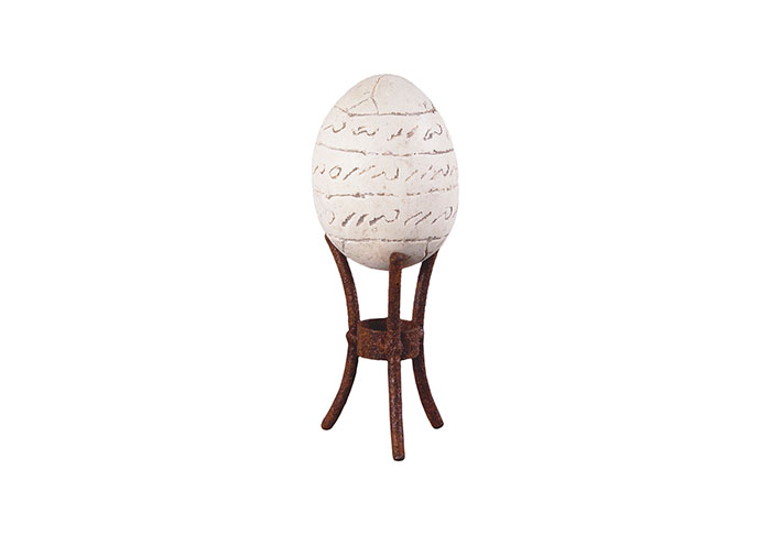 Kalimantan Egg