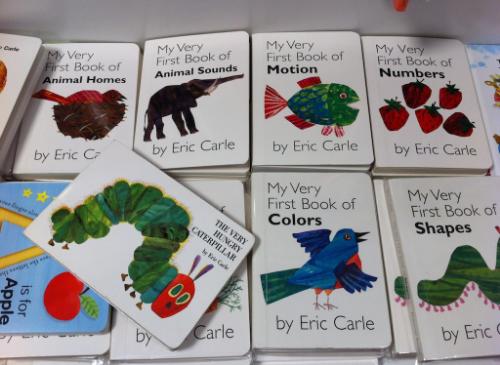 #ericcarle#caterpillar#parenting#books