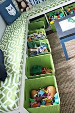 #kidsroom#organize#toys
