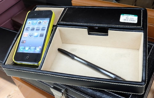 #organize#tray#stuff#gift