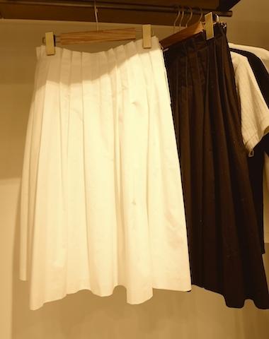 """""""大人の可愛さ"""" はこのスカートで。  #phlannel#2015ss#bloomandbranch#aoyama6"""
