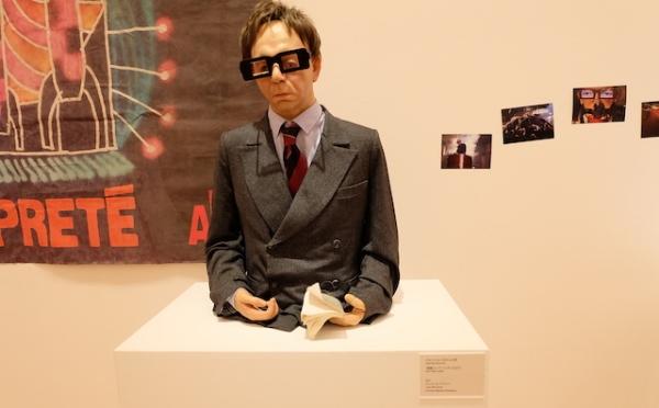 至近距離で見られるのは贅沢! #museumofcontemporaryart#tokyo#michelgondry'sworld#props
