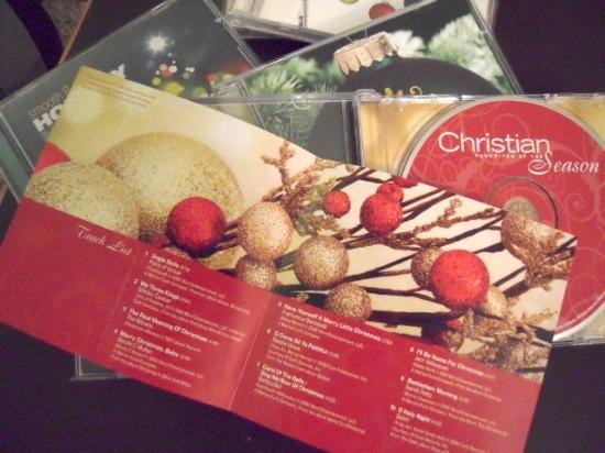 クリスマスソングは、この時期、耳に優しく幸せな気分にしてくれる。  #christmas#songs#walmart#ryangoto#cd
