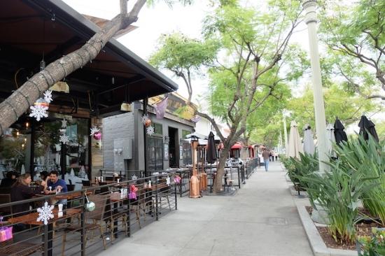 プラプラ散歩。。#culver#city#losangeles#street