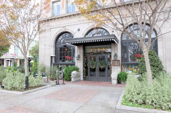 Culver Hotel こじんまりとしていて可愛いホテル♡ #culver#city#losangeles#hotel